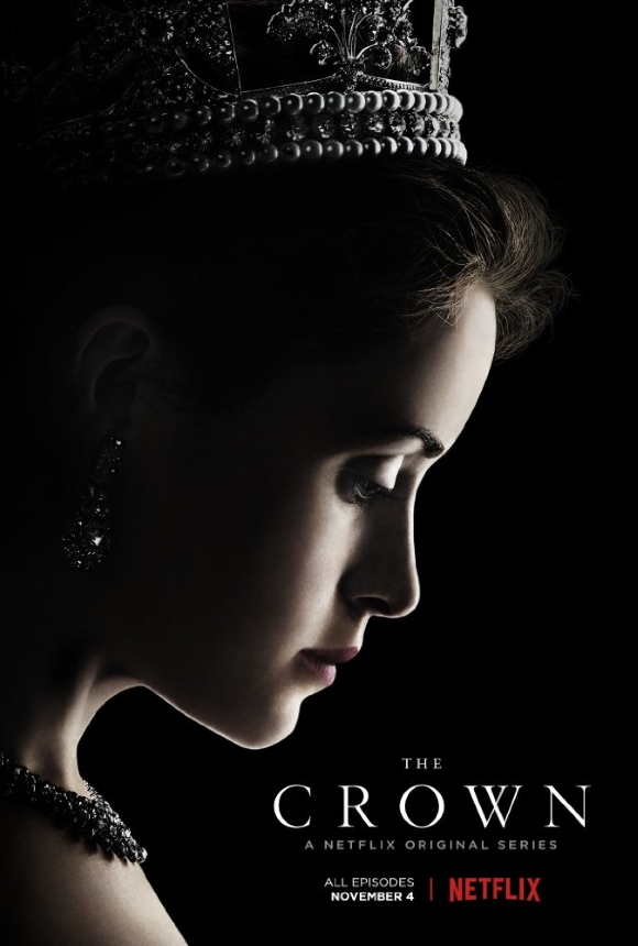 The Crown (Netflix) Photo 1 - Large