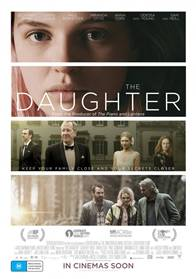 The Daughter Photo 9