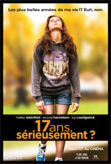 17 ans, sérieusement? Poster
