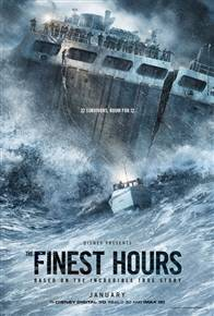 The Finest Hours Photo 1