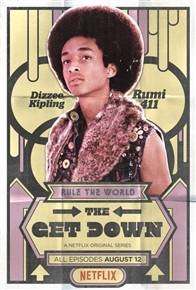 The Get Down (Netflix) Photo 2