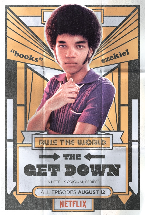 The Get Down (Netflix) Photo 4 - Large