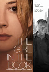 The Girl in the Book Movie Poster