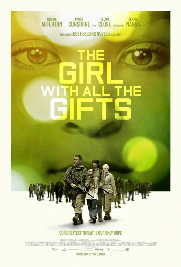 The Girl with All the Gifts Photo 1 - Large