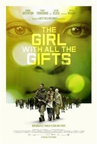 The Girl with All the Gifts Photo 1