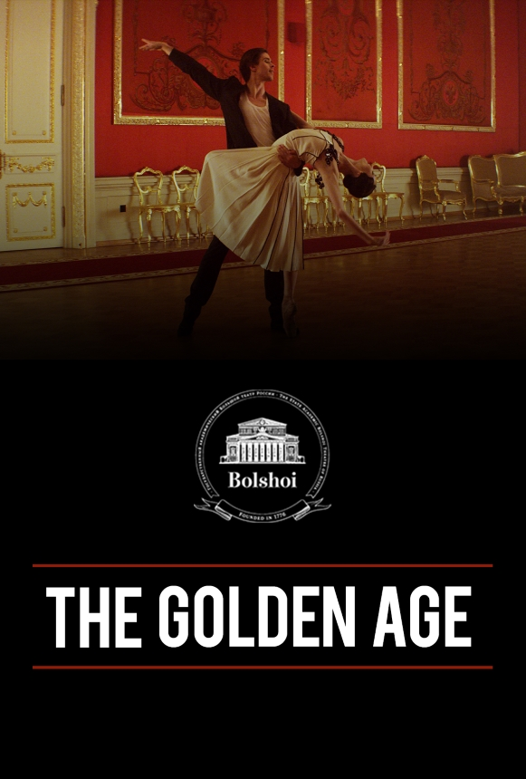 Bolshoi Ballet: The Golden Age Photo 1 - Large