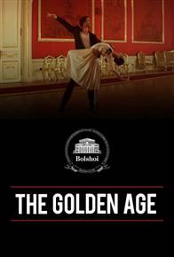 Bolshoi Ballet: The Golden Age Photo 1