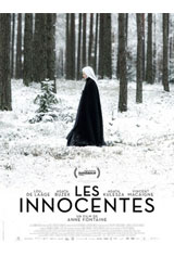 Les innocentes Poster