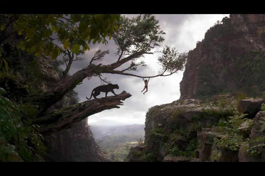 The Jungle Book Photo 14 - Large
