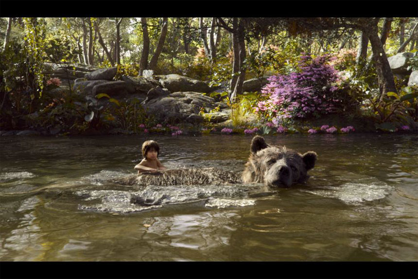 The Jungle Book Photo 15 - Large