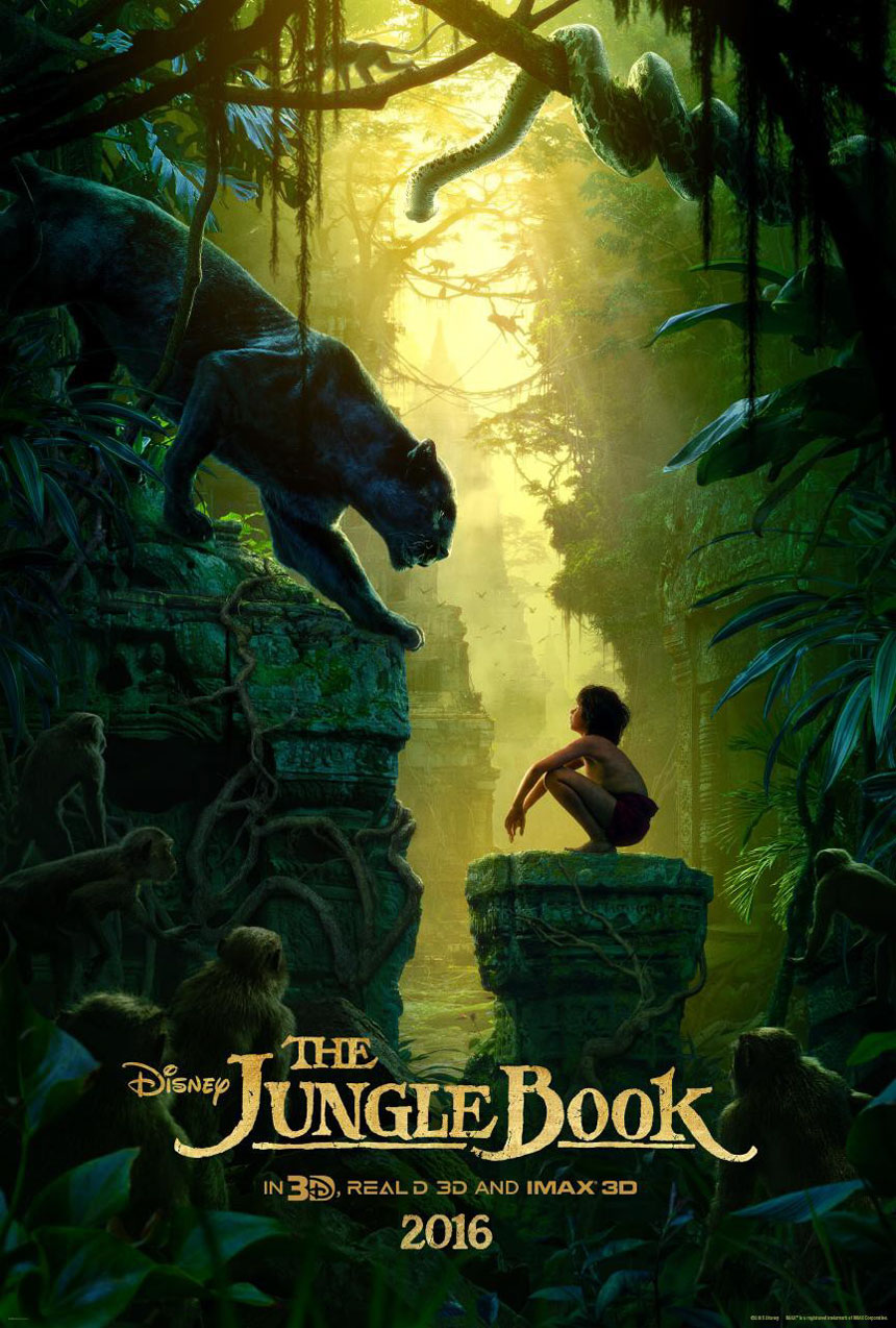The Jungle Book Photo 34 - Large