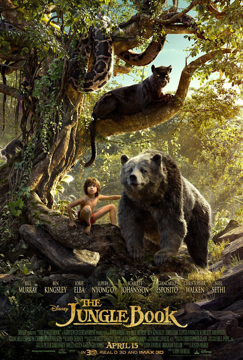 The Jungle Book Photo 33 - Large