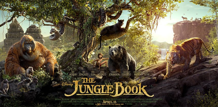 The Jungle Book Photo 1 - Large