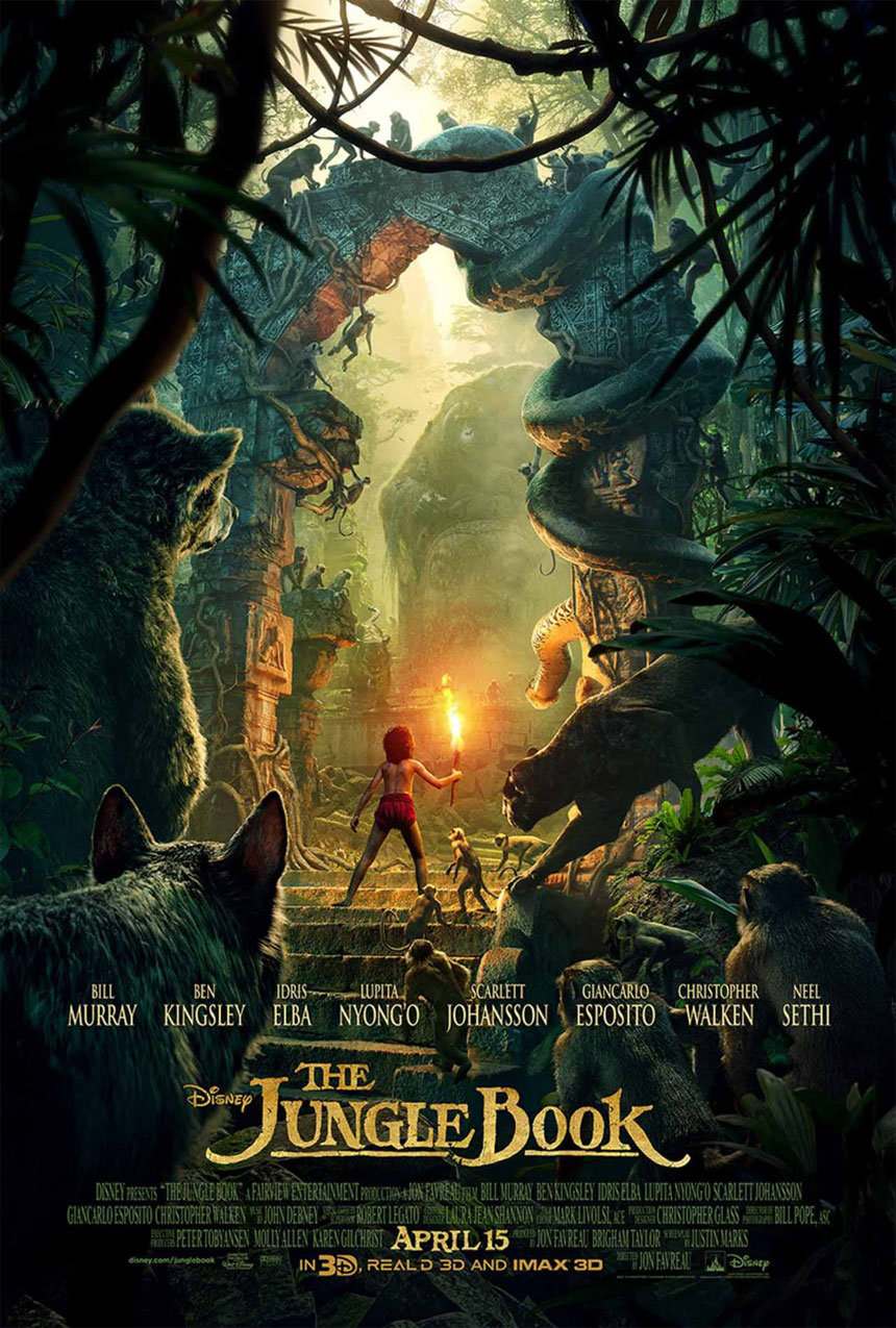 The Jungle Book Photo 37 - Large