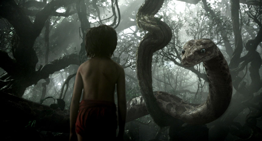 The Jungle Book Photo 3 - Large