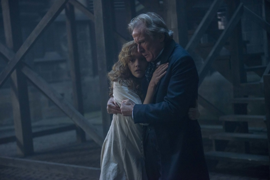 The Limehouse Golem Photo 2 - Large