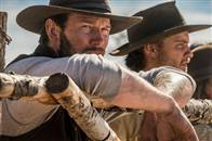 The Magnificent Seven Photo 13