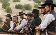 The Magnificent Seven Photo 3