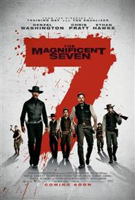 The Magnificent Seven Photo 17