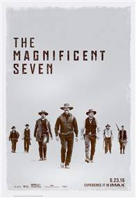 The Magnificent Seven Photo 18