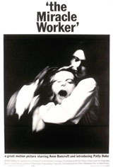 The Miracle Worker Movie Poster
