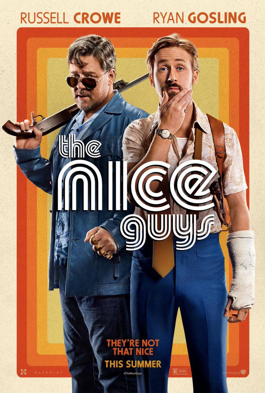 The Nice Guys Photo 32 - Large