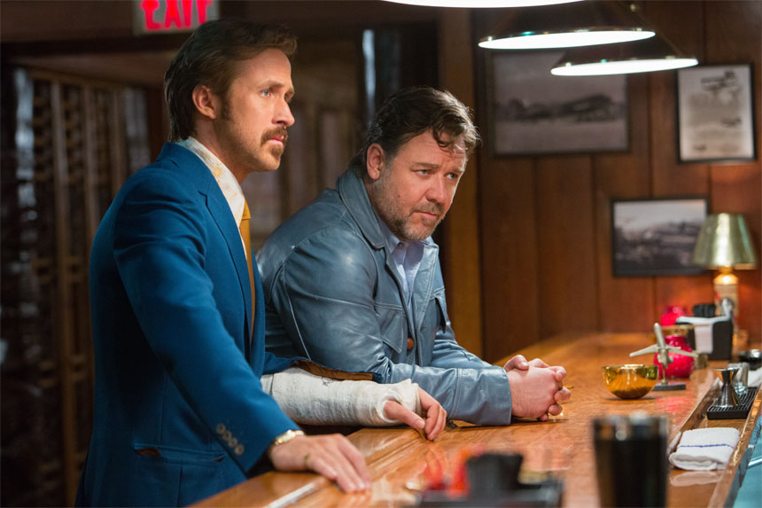 The Nice Guys Photo 24 - Large