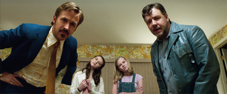 The Nice Guys Photo 2 - Large