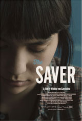 The Saver Movie Poster
