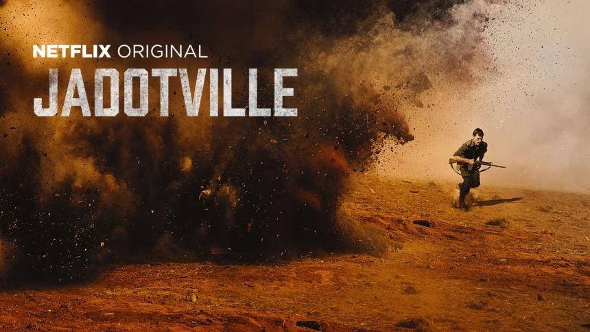 The Siege of Jadotville (Netflix) Photo 1 - Large
