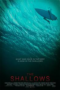 The Shallows Photo 19