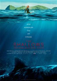 The Shallows Photo 18