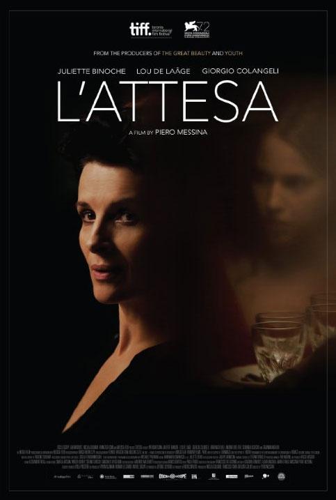 L'Attesa Large Poster