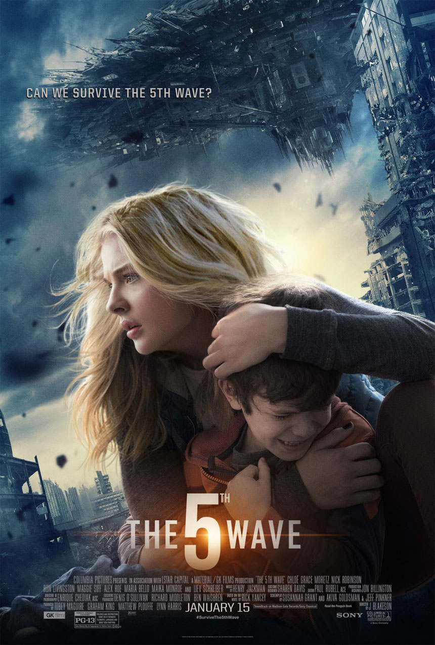 The 5th Wave Photo 24 - Large