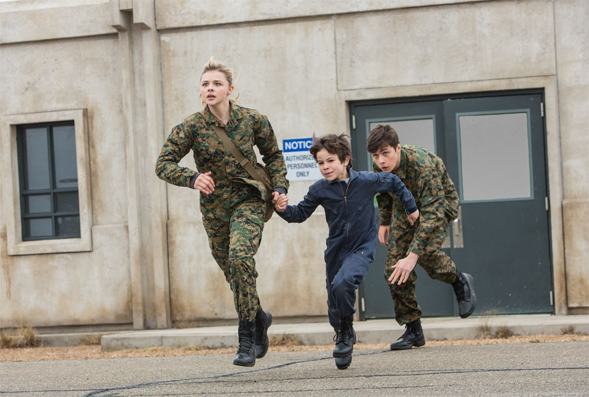The 5th Wave Photo 16 - Large