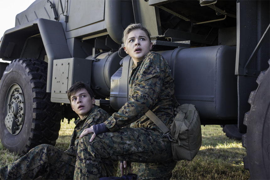The 5th Wave Photo 20 - Large