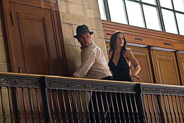 The Adjustment Bureau Photo 12 - Large