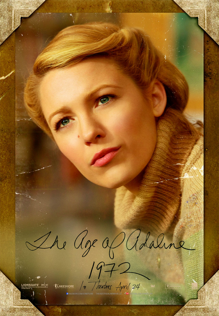 The Age of Adaline Photo 16 - Large