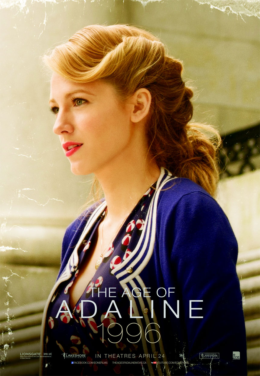 The Age of Adaline Photo 18 - Large