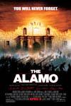 The Alamo Movie Poster