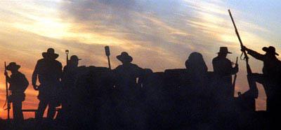 The Alamo Photo 1 - Large