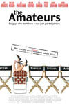 The Amateurs Movie Poster