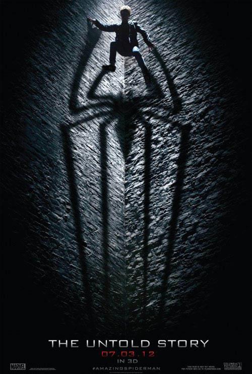 The Amazing Spider-Man Photo 21 - Large