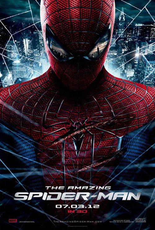 The Amazing Spider-Man Photo 22 - Large