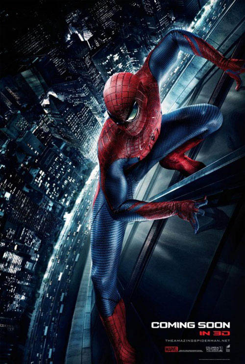 The Amazing Spider-Man Photo 23 - Large