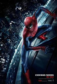 The Amazing Spider-Man Photo 23