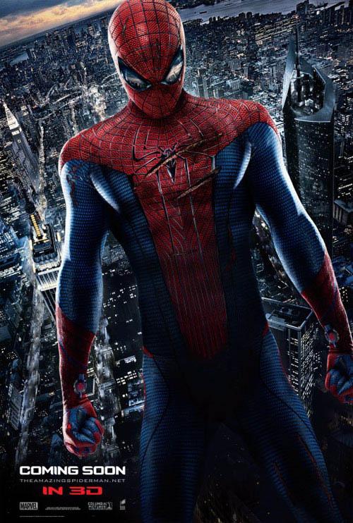 The Amazing Spider-Man Photo 24 - Large