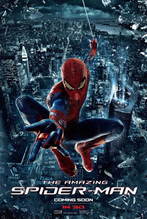 The Amazing Spider-Man Photo 25 - Large