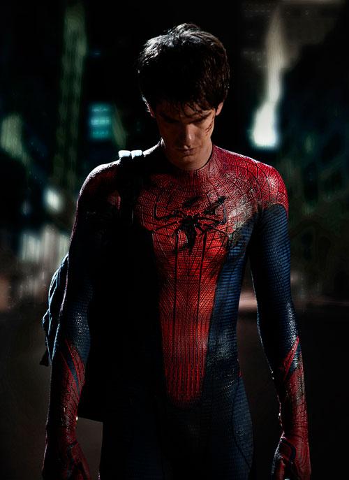 The Amazing Spider-Man Photo 20 - Large