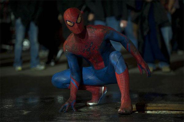 The Amazing Spider-Man Photo 9 - Large